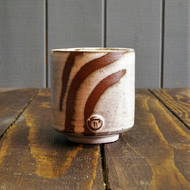 Yunomi or Japanese Tea Cup