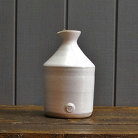Bottle - Hand Thrown Pottery