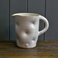 Three Pint Ale Jug - Hand Thrown Pottery
