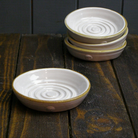 Soap Dish - Hand Thrown Pottery