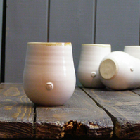 NEW Wine Cups - Hand Thrown Pottery