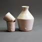 Sake Set. Hand Thrown Ceramic Pottery
