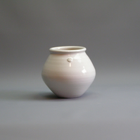 Vase - Hand Thrown Ceramics