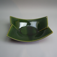 Serving Dish - Handmade
