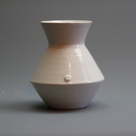 Vase - Hand Thrown Pottery