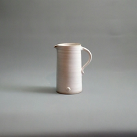 1ltr Water Or Wine Jug - Hand Thrown Pottery