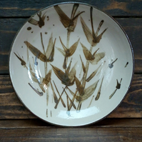 Plate - Hand Thrown