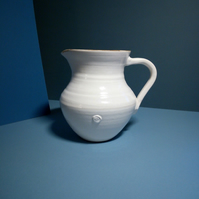 4 Pint Ale Jug - Hand Thrown Pottery
