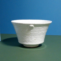 Hand Thrown Bowl -SALE