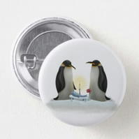Penguin Badge
