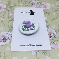 Axolotl Badge