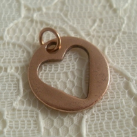 PAY IT FORWARD - Pure Copper charm