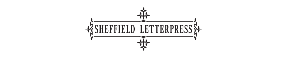 Sheffield Letterpress