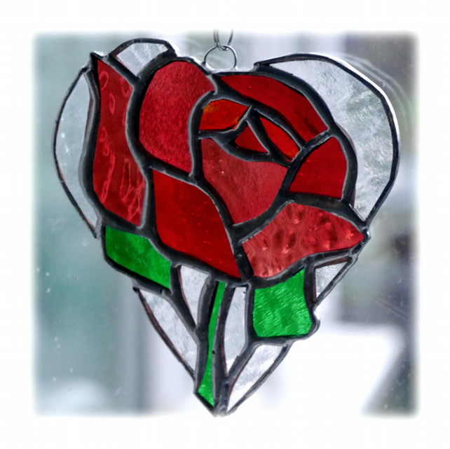 570f232aa3b3 Sorry! This item is unavailable. Contact the designer · View other items  from JOYSofGLASS · Browse more items in Stained glass suncatchers