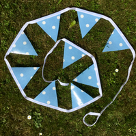 Cath Kidston oilcloth bunting