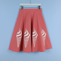 Ice Cream Skirt