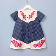 Girl's Emmylou Dress