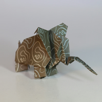 Origami Animal Modelling Kit LARGE - 24 Animal Models - 200 Sheets Origami Paper