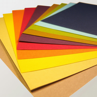 Origami Paper - 200 sheets, 15cm Square - Complete Colour Collection