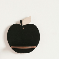 Little Apple Shelf  - Black