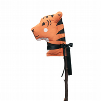 Tiger Hobby Animal for Dressing Up Games and Imaginative Play