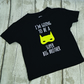 Super Big Brother New baby Big Brother Announcement T-Shirt