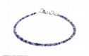 ANKLETS - With Dainty Seed Beads