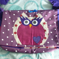custom made baby wearing bag