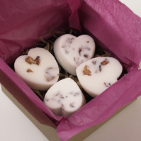 Rose Petals Botanical Wax Melts
