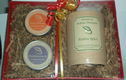Candle Collections Gift Baskets