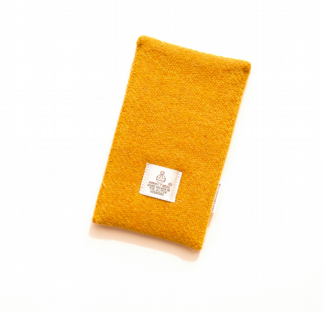 Yellow Phone cover