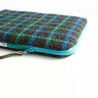iPad mini 4 cover in 'Harris Tweed'