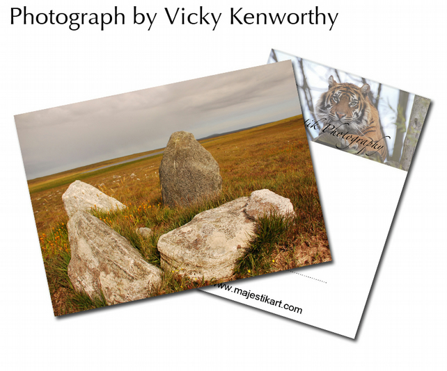 Landscape ACEO Print Photography by VK