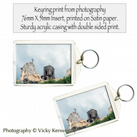 Church Keyring Photography by VK
