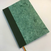 A5 Mulberry Paper Slimline Notebook