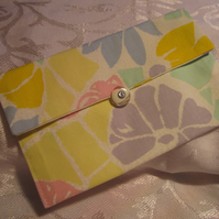 Cotton Wallet