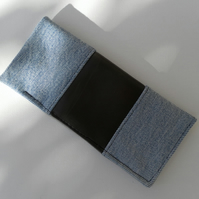 Glasses Case, Levi Denim, Leatherette