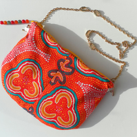 Shoulder Bag, Exclusive one off design, Handbag