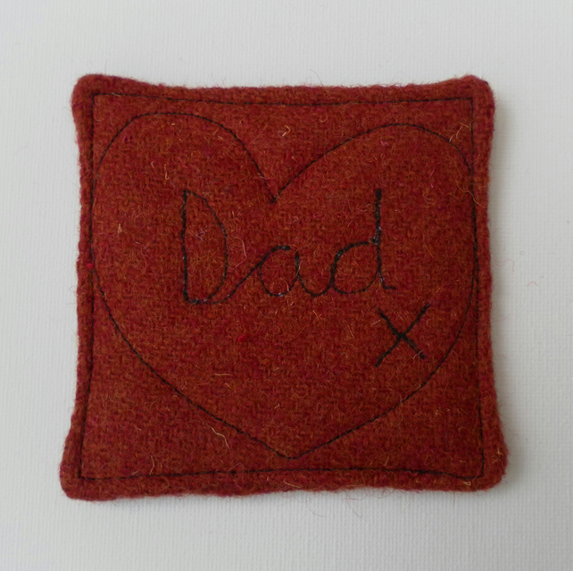 Dad's Own Coaster, Father's Day Gift, Dad x