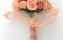 Wedding shop, bouquets, hats, hair accessories, buttonholes, bags