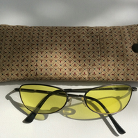 Glasses Case, sunglasses case