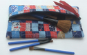 Make up bags,  bags for cosmetics and toiletries