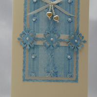 Handmade Card - Wedding Day Love