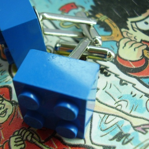 bLoCk PaRtY - LeGo CuBe CuFfLiNkS - PiCk A CoLoUr!