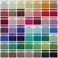 Sinamay Colour Swatch
