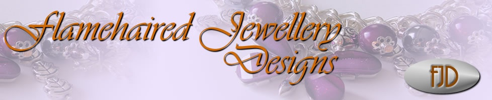 Flamehaired Jewellery Designs