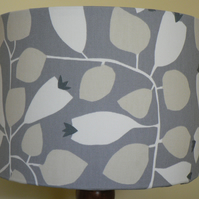 Handmade 'Rosehip' by Scion 30cm Drum Lampshade