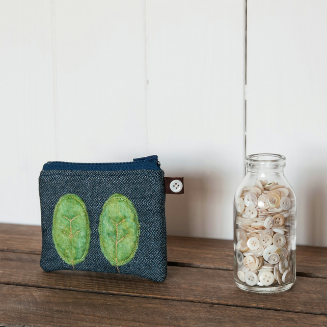 Little Trees Purse