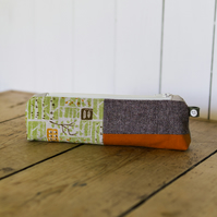 Birch Pencil Case
