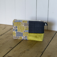 Small Laverstoke Toiletries Bag